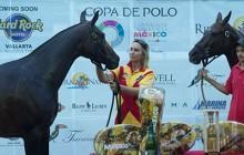 Copa de Polo Tianguis Turistico Mexico