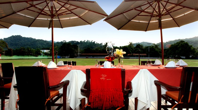 La Patrona Restaurant &amp; Polo Club
