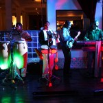 Cuban Nights at La Patrona Restaurant & Polo Club
